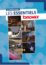 Couverture - Les esentiels by Chromex